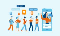 Sponsorizzazioni e uso dei social per ottenere visibilità: come essere efficaci