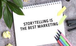 Come creare brand awareness grazie allo storytelling